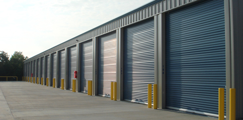 Louisville Road Mini Storage Rentals